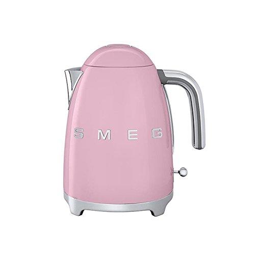 Wasserkocher-rosa